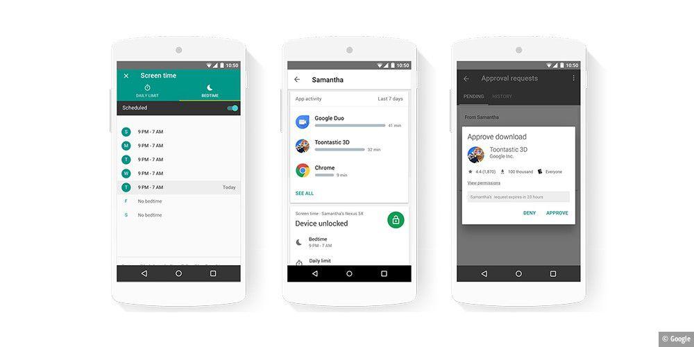 beste Telefon Tracker App für Eltern
