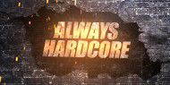 ALWAYS HARDCORE - Die neue Gaming-Show - Teaser