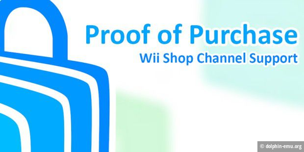 Dolphin Emulator erlaubt Zugriff auf Wii Shop Kanal - PC-WELT