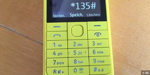 telekom nummer anzeigen