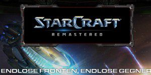 In 4K: Blizzard kündigt Starcraft Remastered an