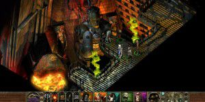 Planescape: Torment Enhanced Edition angekündigt