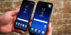 Samsung Galaxy S8 & S8 Plus im Hands-on