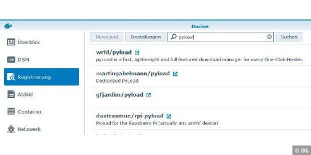 NAS-Virtualisierung: So klappt's bei Synology - PC-WELT