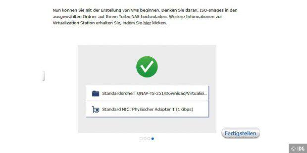 NAS-Virtualisierung: So klappts mit Qnap - PC-WELT