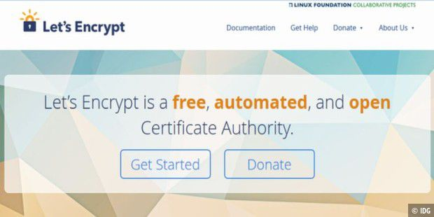Warum Sie Ihre Webseite auf HTTPS umstellen sollten - PC-WELT