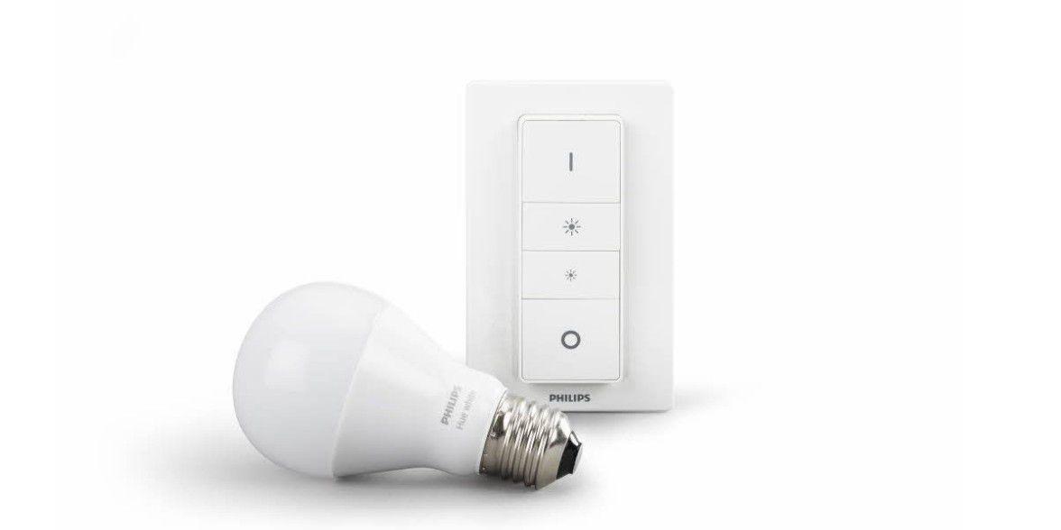 ikea smart lighting konkurrenz f r philips hue pc welt. Black Bedroom Furniture Sets. Home Design Ideas