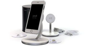 Andi Wireless Charging: iPhone drahtlos laden