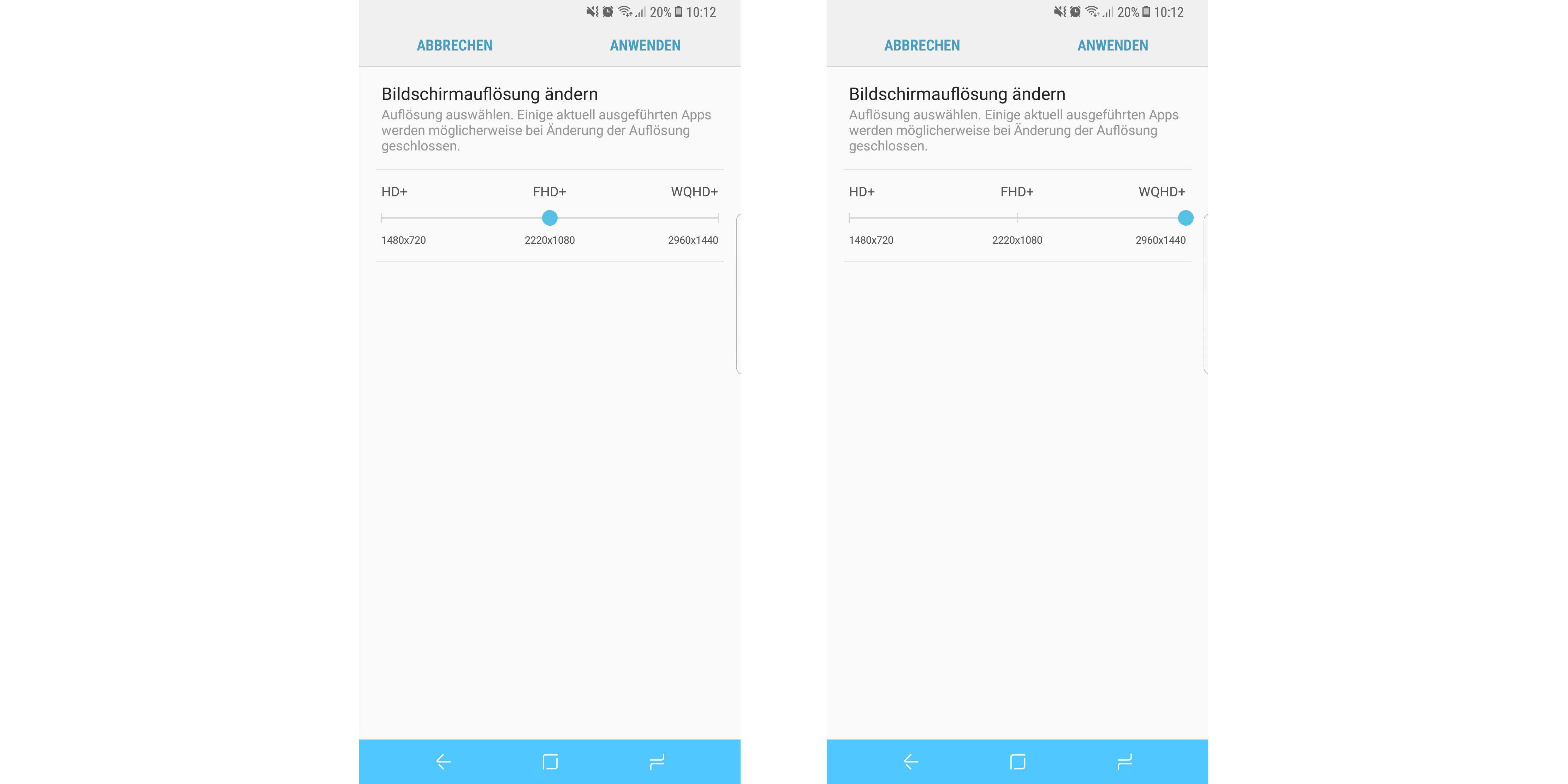 Die besten Tipps & Tricks zum Samsung Galaxy S8 und S8+ - PC