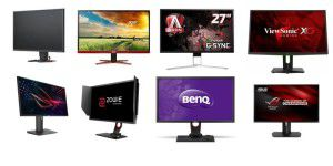 Test: Die besten WQHD-Gaming-Displays