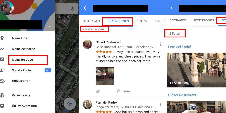 Google Local Guide: Rezensionen und Fotos für Google Maps - PC-WELT