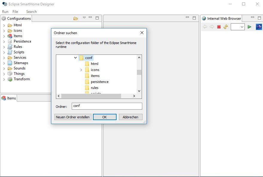 Vergrößern Mit Dem Kostenlosen Eclipse Smarthome Designer Erstellen Sie Eine Smart Home Konfiguration Für Openhab 2