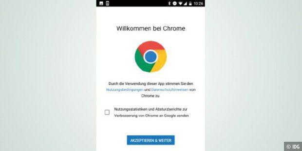 Die Besten Tricks Fur Google Chrome Auf Android Pc Welt