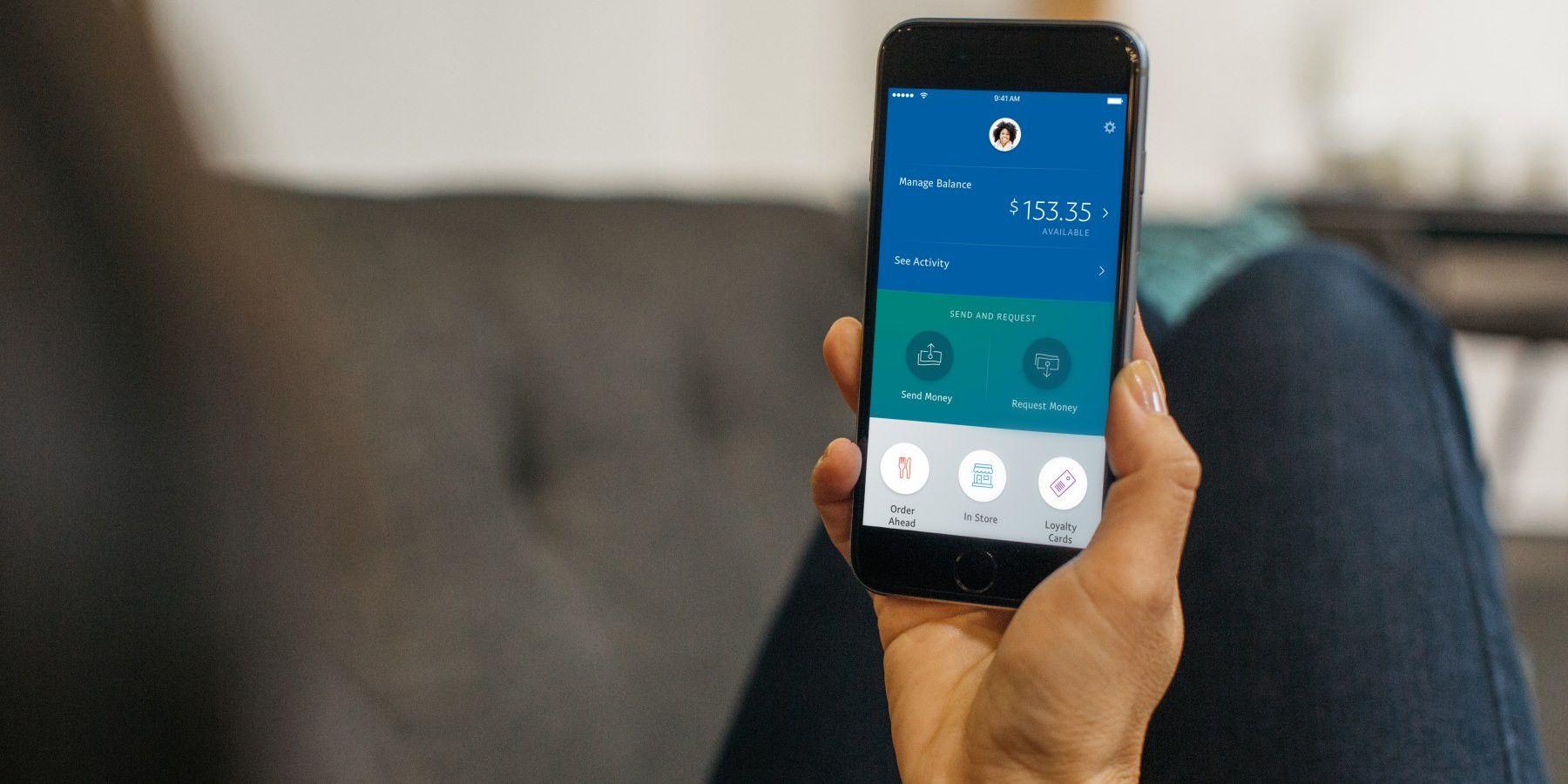 Die Besten Banking Apps Für Android Pc Welt