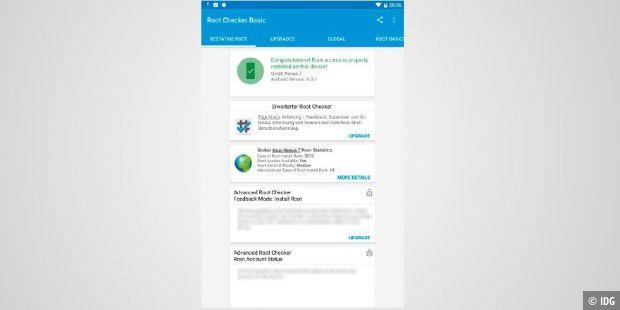 So rooten Sie Ihr Android-Smartphone - PC-WELT