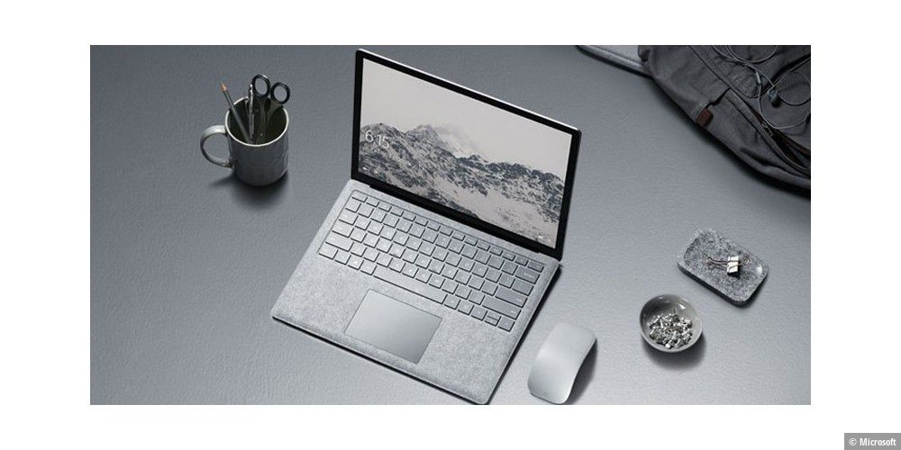 surface laptop jetzt f r bis zu euro vorbestellbar. Black Bedroom Furniture Sets. Home Design Ideas