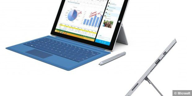 Gibt es bald ein Surface Phone?