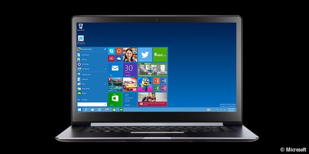 Microsoft will Laptops mit Windows 10 ARM ausstatten.