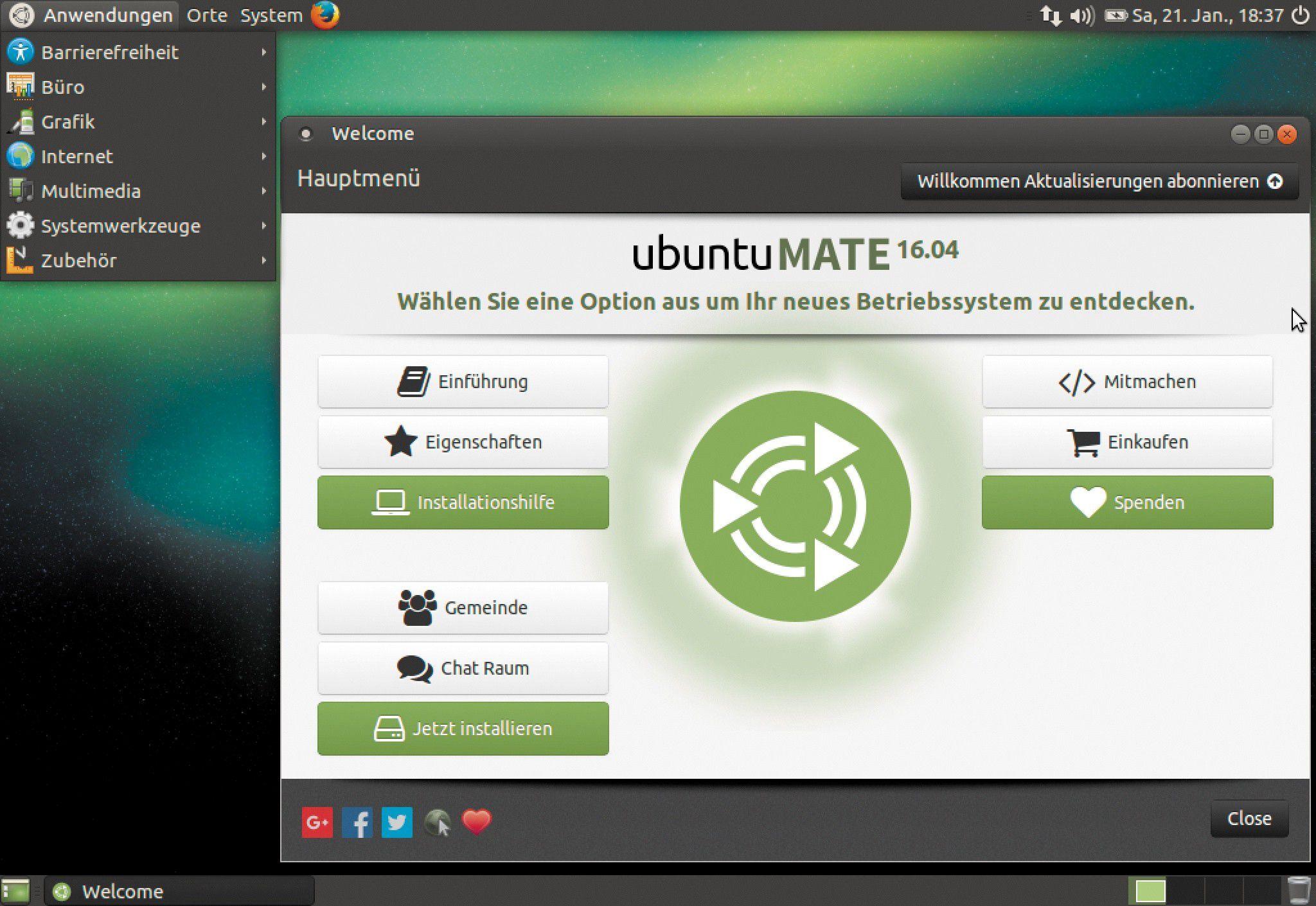 Linux-Komfort: Welcher Desktop passt zu Ihnen? - PC-WELT