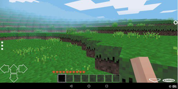 Minetest MinecraftAlternative In Open Source PCWELT - Minecraft pc spiel vollversion kostenlos