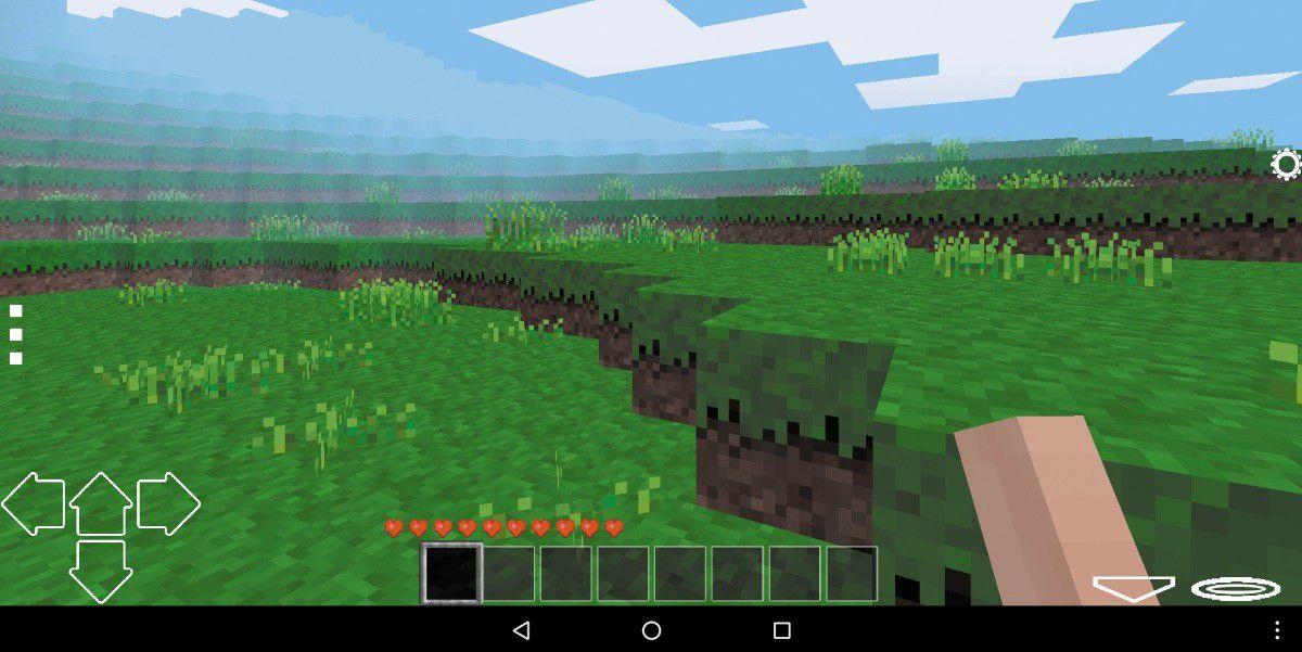 Minetest MinecraftAlternative In Open Source PCWELT - Minecraft skyblock kostenlos spielen ohne download
