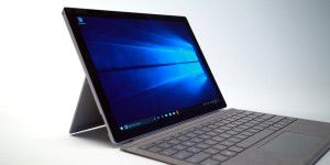 Surface Pro (2017) - Hands-on / Erster Test