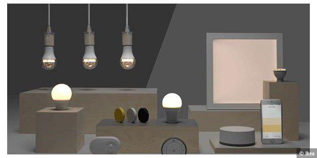 alexa smart home die besten ger te f r amazon echo pc welt. Black Bedroom Furniture Sets. Home Design Ideas