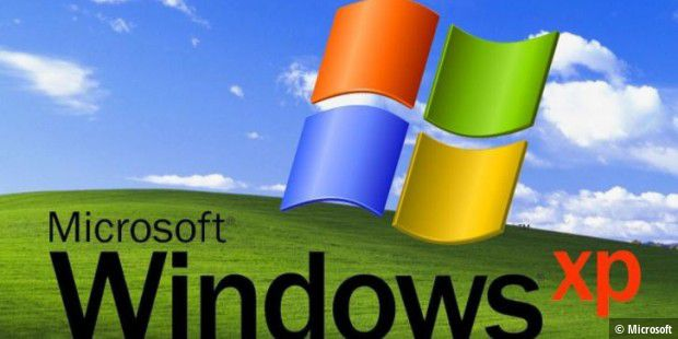 Neuer Sicherheits-Patch für Windows XP