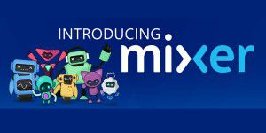 Streaming-Dienst: Aus Microsoft Beam wird Mixer