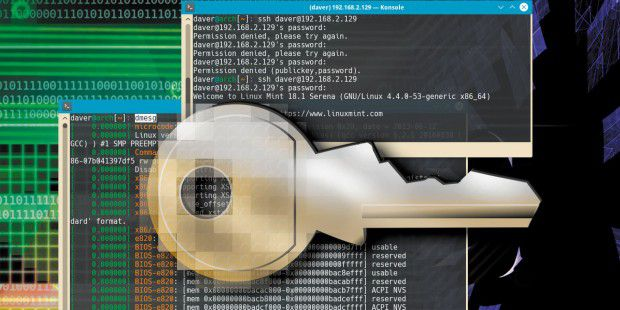 SSH-remote maintenance for Linux servers | Reviews and Ratings