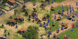 Age of Empires: Definitive Edition erscheint erst 2018