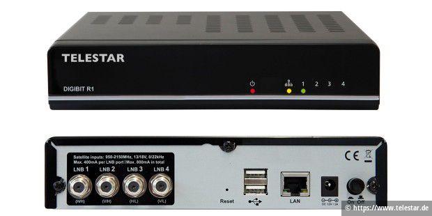 TV-Inhalte an jedes Gerät im Netzwerk streamen - PC-WELT