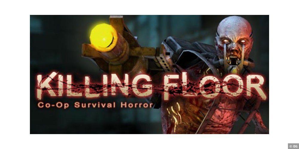 Spiele Horror