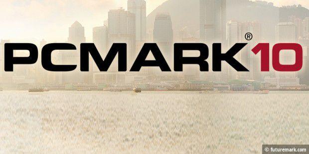pcmark 10 download