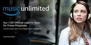 Amazon Music Unlimited: Die besten Tipps & Tricks