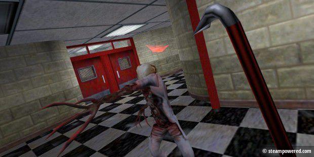 Half-Life: Der Shooter erhält nach 19 Jahren ein neues Update