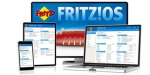 Fritzbox-Update: FritzOS 6.86 behebt Internet-Aussetzer