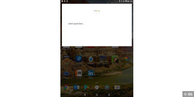 Android 7 apps im hintergrund laufen lassen