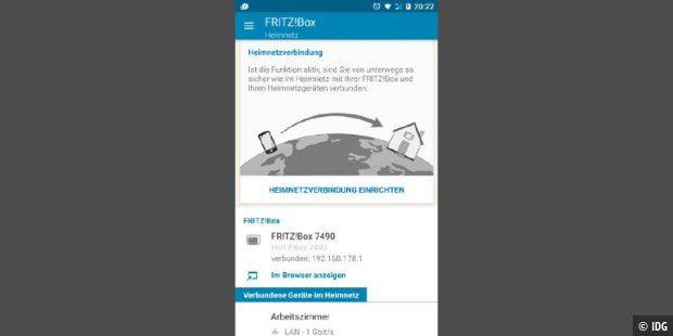 Fritzbox-Tuning: Die besten Tipps für den Alltag - PC-WELT