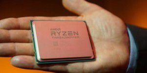 AMD Threadripper: Rätsel um mysteriöse Chips gelüftet