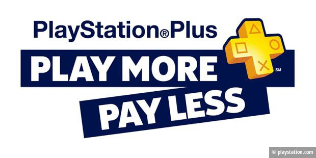 Von wegen Pay Less - Pay More! Ab dem 31. August 2017 wird Playstaton Plus teurer