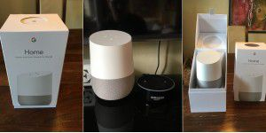 Google Home + Chromecast im Test