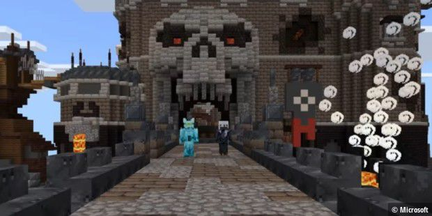 Minecraft Spielen Deutsch Minecraft Gratis Spielen Vollversion Bild - Minecraft spielen vollversion