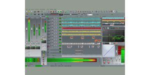 Recording-Software: n-Track Studio
