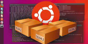 Ubuntu-Standardedition und Derivate