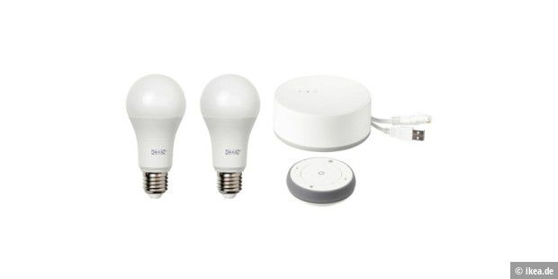 Update ikea tr dfri mit echo home und homekit kompatibel for Lampen von ikea