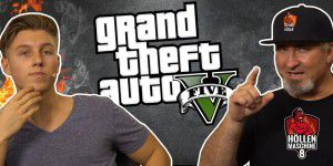 GTA-5-BATTLE mit iCrimax - Höllenmaschine 8