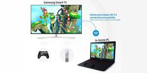 Samsung integriert Steam Link in Smart-TVs