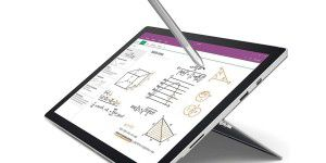 So funktioniert ein Digitizer-Stift