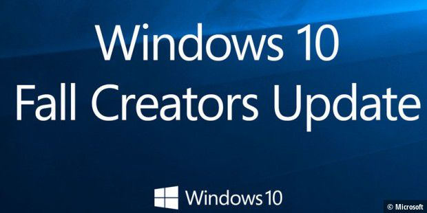 Windows 10 Fall Creators Update erscheint am 17.10.2017